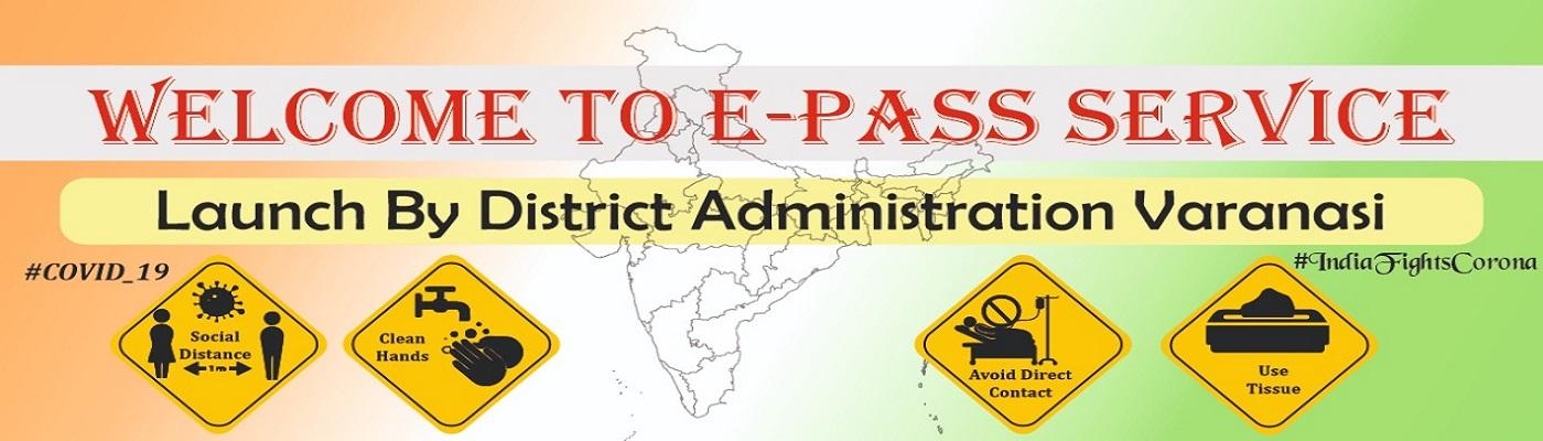 How to make Online E-pass