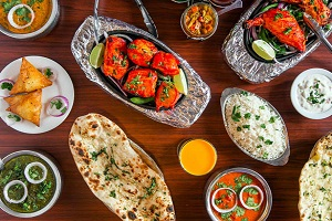 famous food of agra india