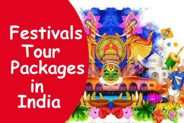 Festival Tour Packages india