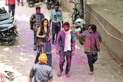 Film shooting venues are the new tourist attractions in Varanasi