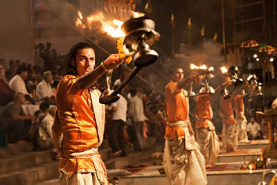 Ganga Arti Photography Tour Package in Varanasi, India