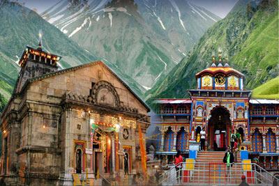 Gangotri – Yamunotri Yatra from Haridwar