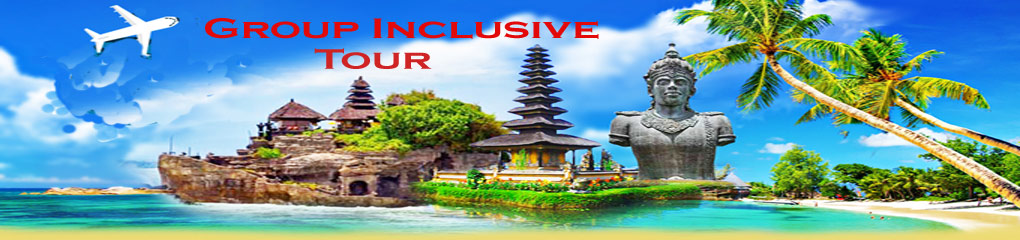 Group Inclusive Tourism in India