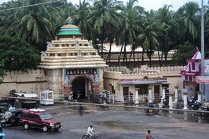 Gudicha Temple