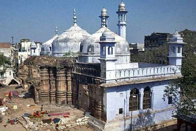 2 Days Islamic Masjid Tour Package in Varanasi, India