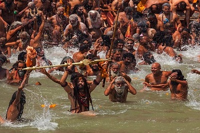 Haridwar Kumbh Mela tour Package 2021 with Mathura