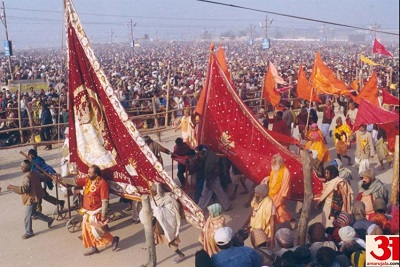 Haridwar Kumbh 2021 Tour Packages from Delhi