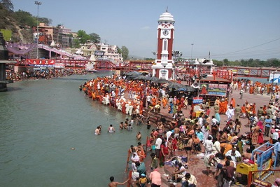 2021 haridwar Kumbh mela tour Package from Rishikesh