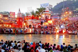 Haridwar Pilgrimage tour Packages India