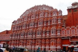 Ajmer Tour Package with Pushkar, Jaipur & Udaipur in Rajasthan, India