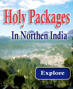 Holy Voyages in North India