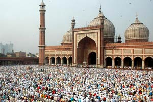 Muslim Pilgrimage Tour Package in India