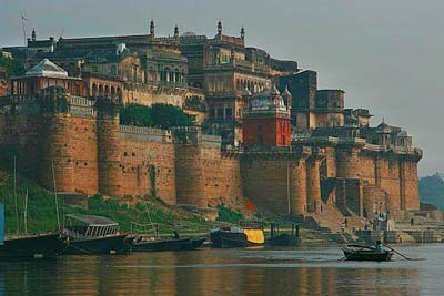 Long Weekend Getaway from Varanasi