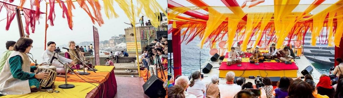 Kabira Festival in Banaras