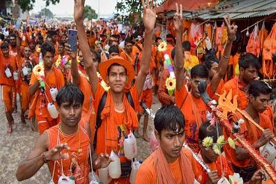 Varanasi 'Dak-Bam', Kawariya