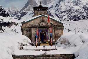 Weather of Kedarnath, India| Live weather forecast of ...