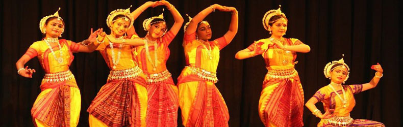 Khajuraho Dance Festival Tour Packages in India
