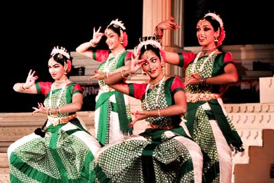 Khajuraho Dance Festival Tour Package from Delhi, India
