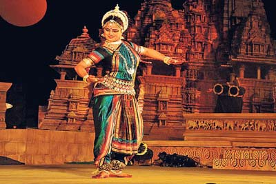 Khajuraho Dance Festival Tour Package, Madhya Pradesh, India