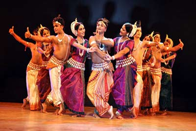 Khajuraho Dance Festival Tour Package with Delhi, Agra, Orchha & Gwalior