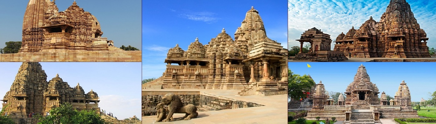 Group of Temples of Khajuraho ,India