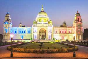 Kolkata Pilgrimage tour Packages India