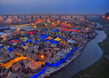 Sahi Snan Dates for Ardh Kumbh Mela 2019