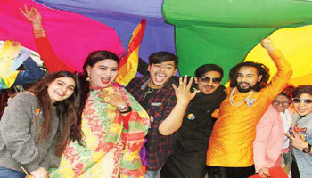 LGBT Community Tour Package in Varanasi