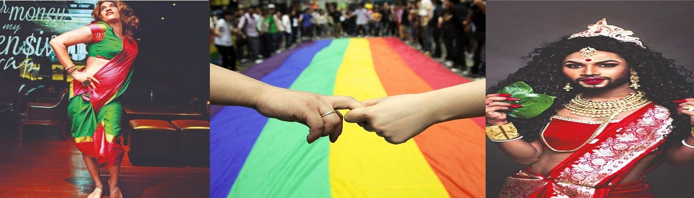 LGBT people  Sharing their dreams, confessing their fears