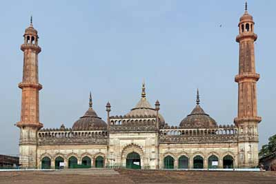Lucknow Day Tour Package in India