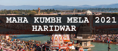 Maha Kumbh Mela 2021 Tour Packages