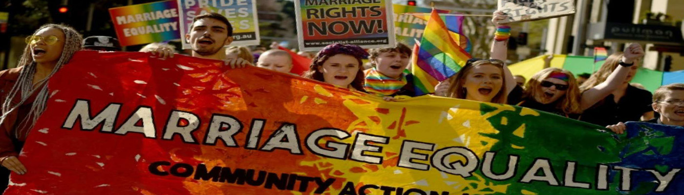Marriage Equality and Parenting Rights