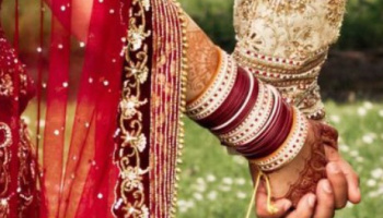 Marriage in Indian Tradition