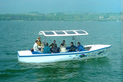 04 Days Motor Boat Tour Package from Allahabad to Varanasi
