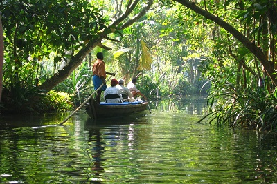 Wonderful Munnar, Alleppey, Kochi Honeymoon Package - 4 Nights and 5 Days