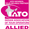 Member of  Indian Association Of Tour Operators