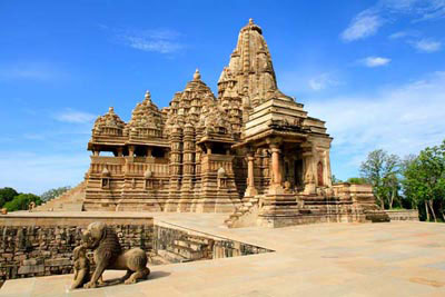 North India Religious Temple Tour Package from Delhi