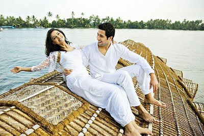 Odisha Honeymoon Tour Package with Chilika Lake, India
