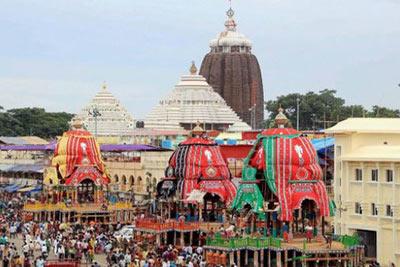 Odisha Tour Package with Puri, Bhubaneshwar & Chilika Lake