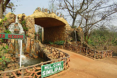 Odisha Wildlife Tour Package, India