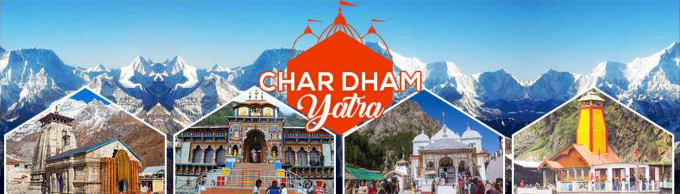 Opening Date of Char Dham yatra