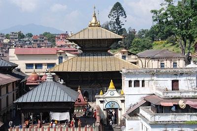 Golden Triangle Tour India with Varanasi and Kathmandu Nepal