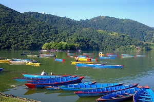 Pokhara attractions in Nepal