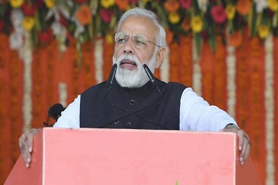 VVIP constituency 8 things PM Modi did for Varanasi