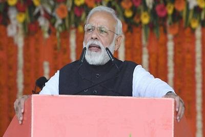 VVIP constituency 8 things PM Modi did for Varanasi