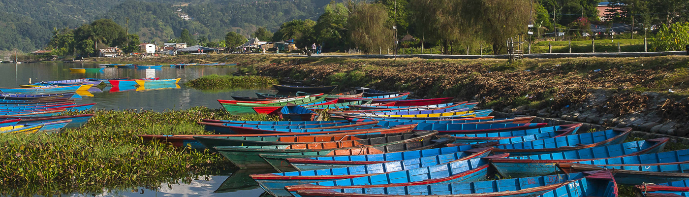 pokhara adventurous tour nepal