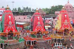 Puri Pilgrimage tour Packages India