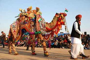 Pushkar Pilgrimage tour Packages India