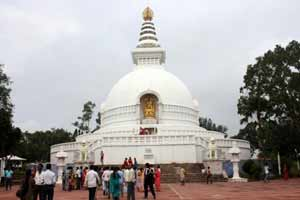 Rajgir Pilgrimage tour Packages India