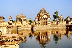 Ayodhya  Pilgrimage tour Packages India